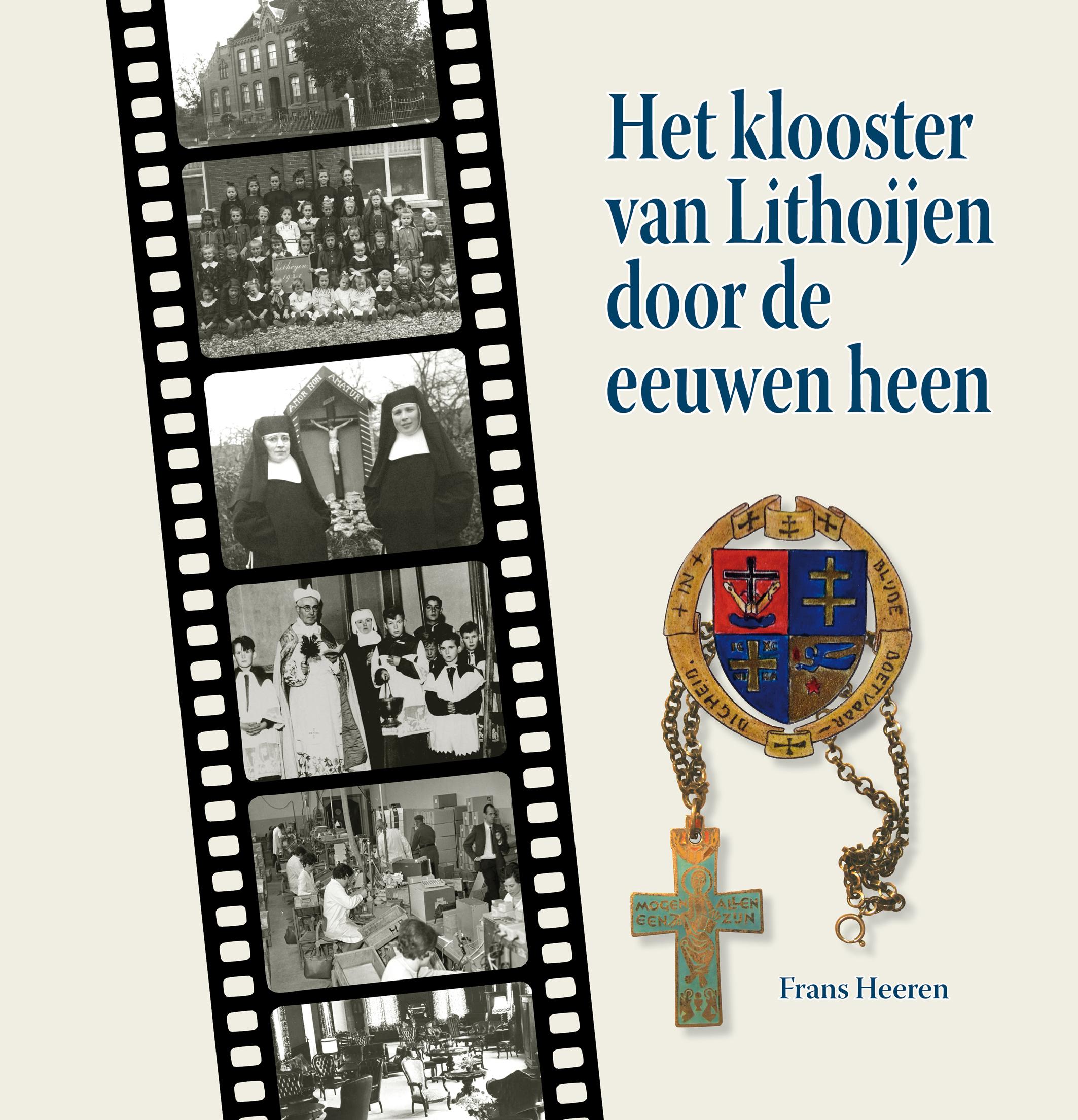 003-Cover Klooster door de eeuwen heen mail